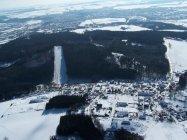 Sjezdovky Ski areál Šacberk
